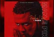 """Man E Pikin"" by FreeBoi Lama x Askia"