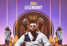 """Legendary"" - Ibali"