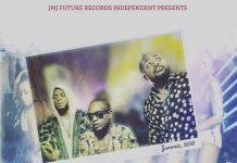 """""""LIT""""- JmJ Future x Maad Mak x Van Blaze x Cokayne OTFT"""