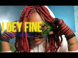 """I Dey Fine"" by Keezy x Young Holiday"