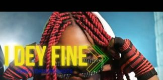 """""""I Dey Fine"""" by Keezy x Young Holiday"""