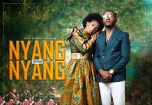 """Nyang Nyang Remix"" by Magasco x Lady ponce"