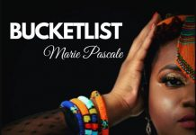 """Bucketlist"" by Marie Pascale"