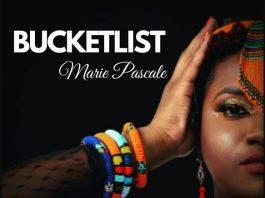 """Bucketlist"" by Marie Pascale"
