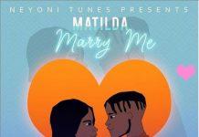 Marry me - Matilda Neyoni