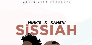 """""""Sissiah"""" - Mink's x Kameni"""