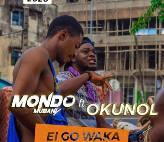 """Ei Go Better"" by Mondo Mubany x Okunol"