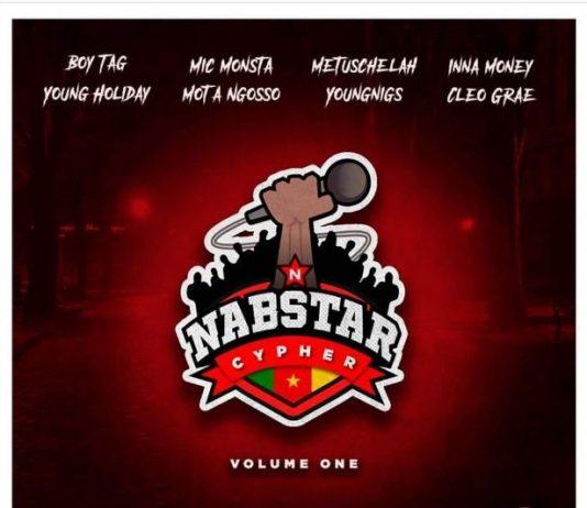 Nabstar Cypher Vol 1 x Boy Tag x Mic Monsta x Metuschelah x Inna Money x Young Holiday x Mota Ngosso x Youngnigs x Cleo Grae