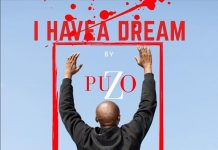 """I Have A Dream"" by Puzo"