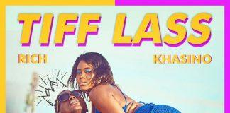 """TIff Lass"" - Rich Khasino"
