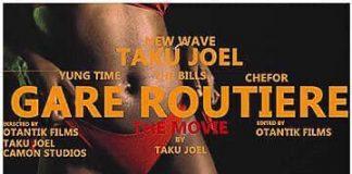 """Gare Routiere"" - Taku Joel x Chefor x Yung Time"