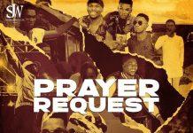 """Prayer Request"" - Victor AD x Patoranking"