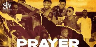 """Prayer Request"" - Victor AD x Patoranking"