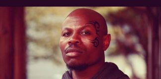 """""""Ah Be KIng"""" - VOC x Mike""""Iron MIke""""Tyson"""