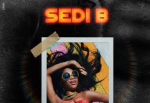 """In Love"" - Sedi B"