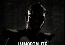 """""""Immortalite-Hommage A Dj Arafat""""- Tenor"""