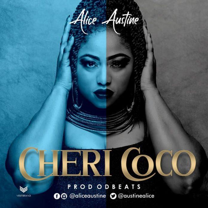 Alice Austine - Cherie Coco