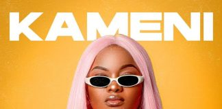 """Ghetto"" - Kameni - Track #1"