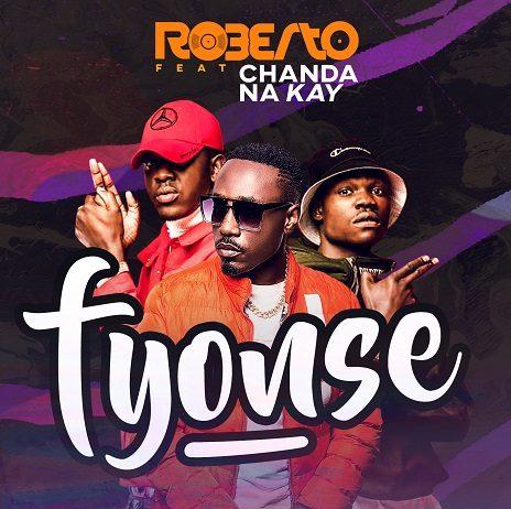 """""""Fyonse"""" - Roberto x Chanda Na Kay"""