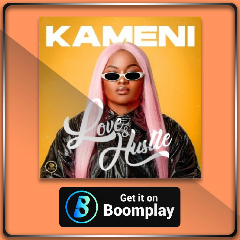 Get Love & Hustle On Boomplay