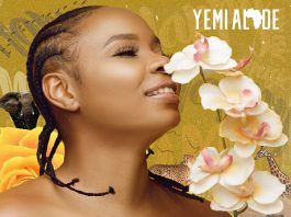 Download Yemi-Alade-True-Love (Mp3)