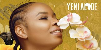 Download Yemi-Alade-True-Love (Mp3)