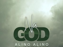 """""""Na God"""" - Alino Alino"""