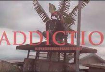 """Addiction"" - Askia"