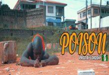 """""""Poison"""" - Ay Poyoo"""