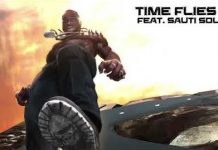 """Time Flies"" - Burna Boy x Sauti Sol"