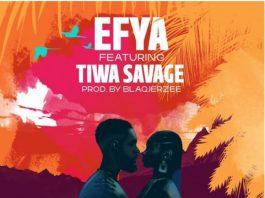"""""""The One"""" - Efya x Tiwa Savage"""