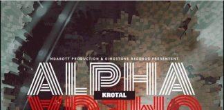 """""""Alpha Omega"""" - Krotal"""