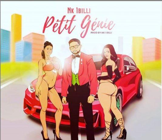 """""""Petit Genie"""" - NK-1Billi"""