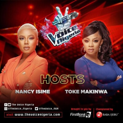 the voice nigeria (1)