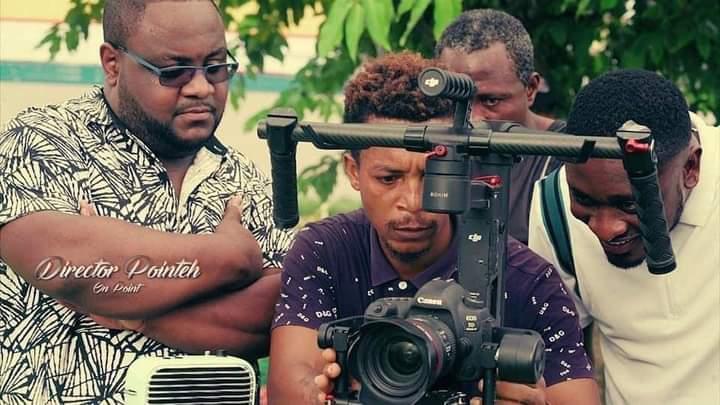 Top 10 Cameroonian Video Directors in 2021 - Pointeh