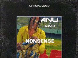 """""""Nonsense"""" - Anu x Awu"""