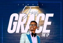"""""""Your Grace"""" - Zambel Kimbi"""