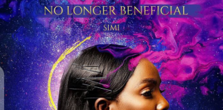 """No Longer Beneficial"" - Simi"