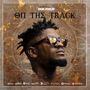 """Bebi Philip - Album """"ON The Track"""""""