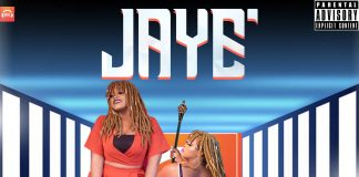 """""""Bad Energy"""" - Jaye"""
