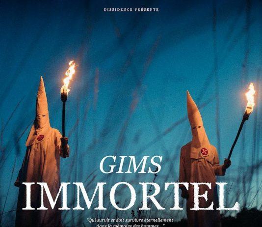 """""""Immortel"""" - Maitre Gims"""