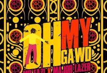 """""""Oh My Gawd"""" - Mr Eazi x Major Lazer x Nicki Minaj x K4MO"""
