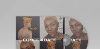 """Comot 4 Back"" - Poison Oak x Askia"