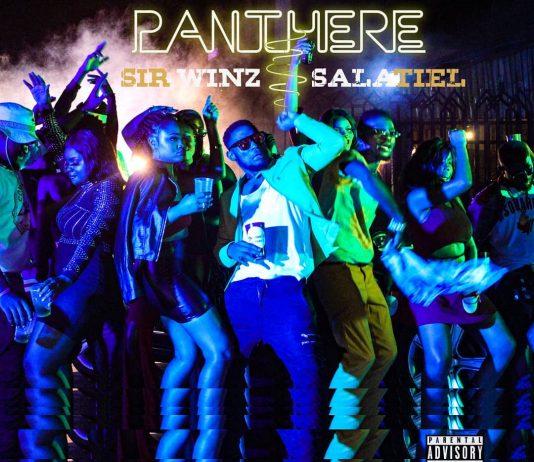 """Panthere"" - Sir Winz x Salatiel"