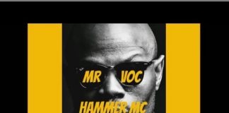 """Hammer Mc (Can't Touch Me) - Voc"