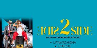 """Litawachoma"" - Zuchu x Diamond Platinumz"