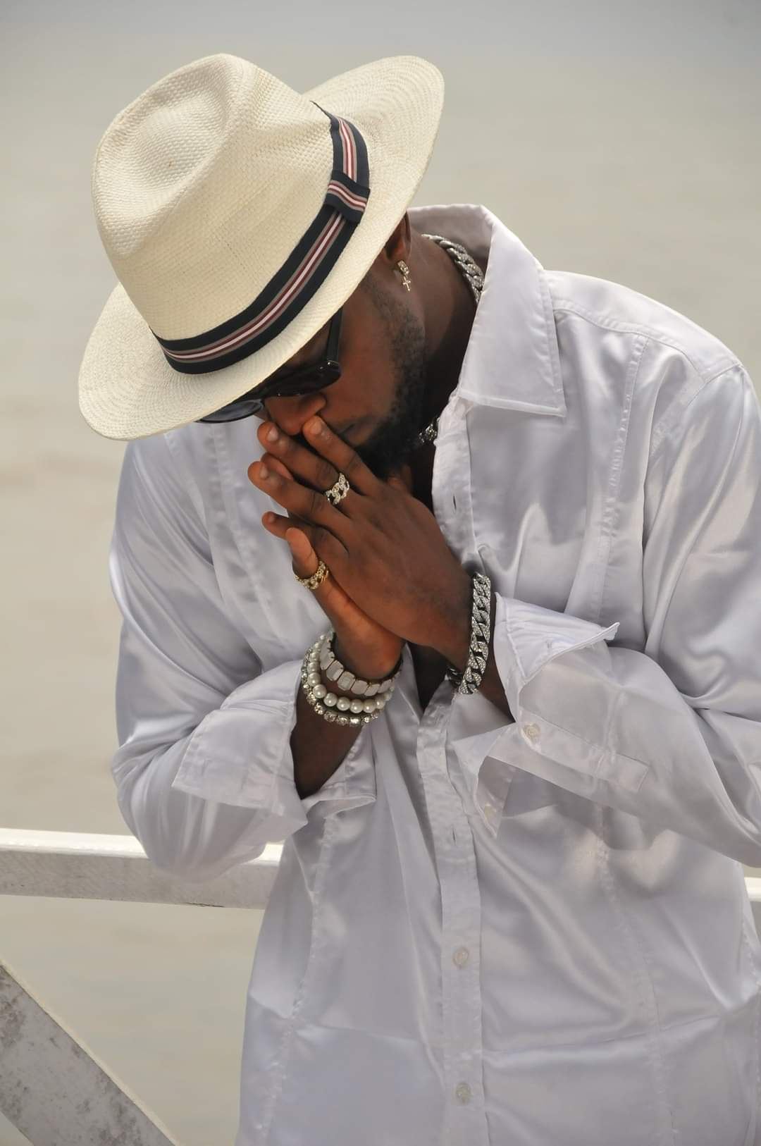 Salatiel, Cameroonian artist and music producer