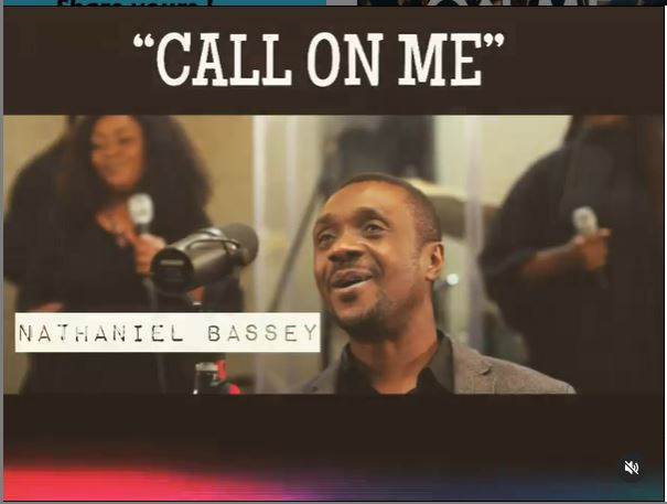 Call On Me_ Nathaniel Bassey