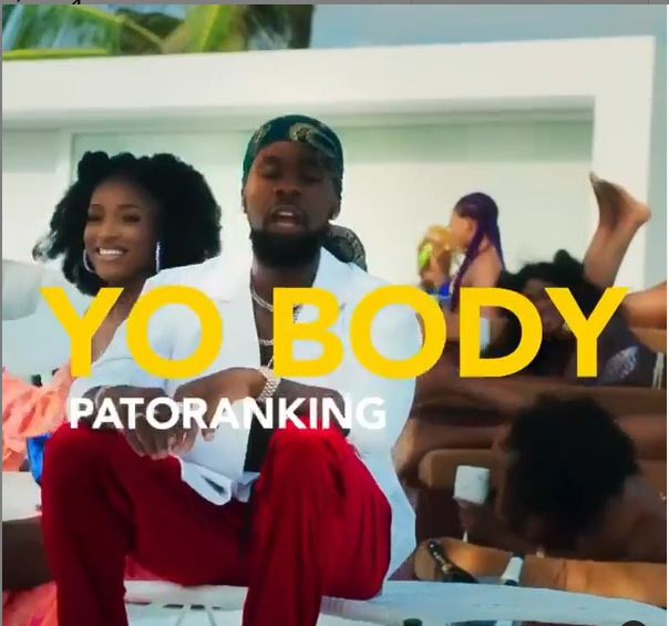 Patoranking- Yo Body