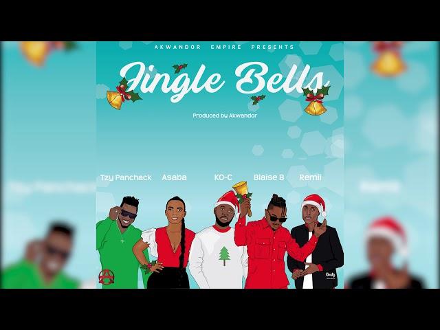 Blaise B - Jingle Bells